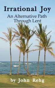 Cover of Lenten Journal
